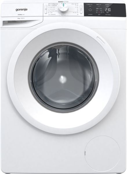 Перална машина Gorenje WE62S3